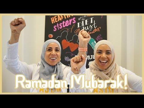 Eerste Fasting Sisters 2018! - Healthy Sisters