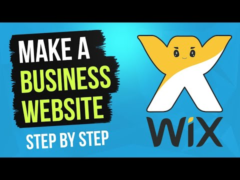 How to Make a Website - Step by Step for your Business (2017)