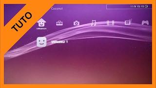 【TUTO】Ouvrir un compte PSN existant sur la PS3