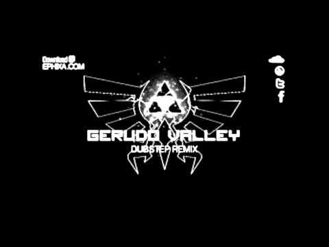 Gerudo Valley Dubstep Remix 10hours  Ephixa Download at wwwEphixacom Zelda Step