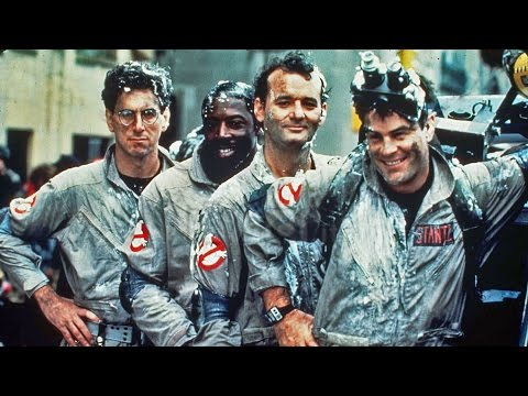Ghostbusters (Starring Bill Murray) 30th Anniversary Re-Release Review