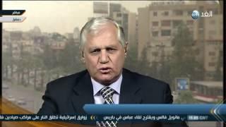 """بالفيديو.. خبير استراتيجي: أحرار الشام والنصرة كلاهما تابع لـ""""القاعدة"""""""