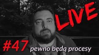 SEKIELSKI SUNDAY NIGHT LIVE odc. 47 - Zabawa w chowanego