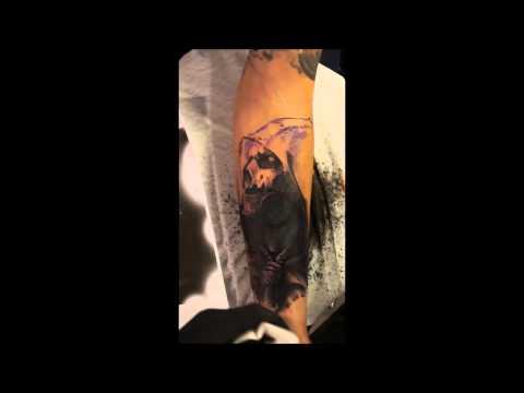 Scarecrow by Dan Barbossa (HD)