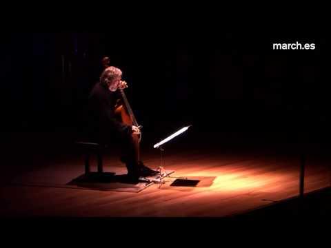 Jordi Savall. Les Regrets