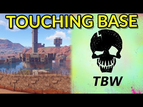 RUST: Touching Base - TBW (Clan Interview)