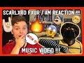Download scarlxrd - fxur/AM | MUSIC VIDEO REACTION!!! 😱🤟🏼