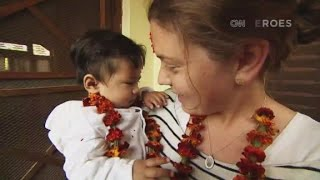 CNN Hero Maggie Doyne: 43 kids and counting