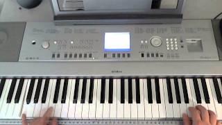 *TUTORIAL* Bleach - Soundscape to Ardor - Piano