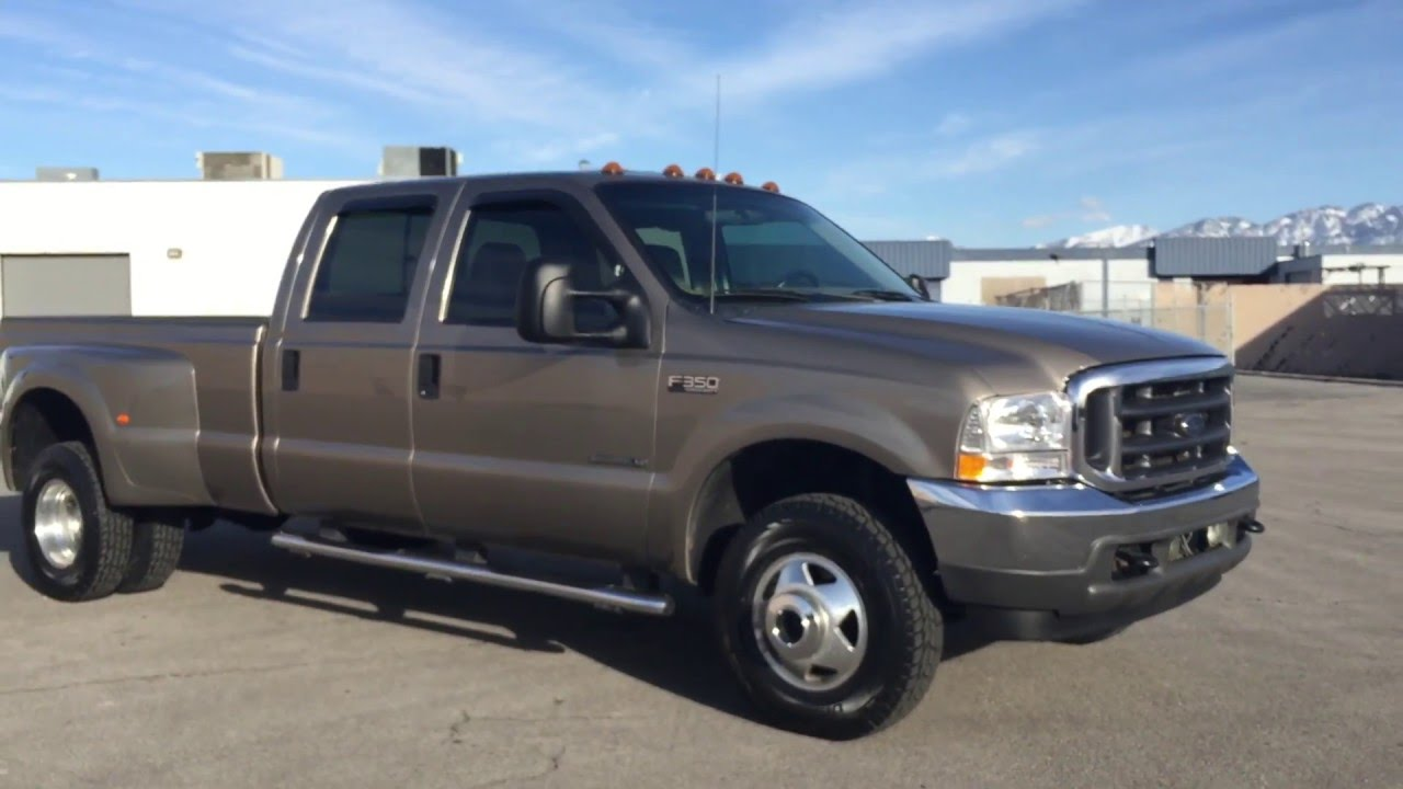 wwwdiesel dealscom  ford  crew cab dually