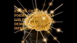 CIENCIAS  FORMALES Y CIENCIAS EMPIRICAS