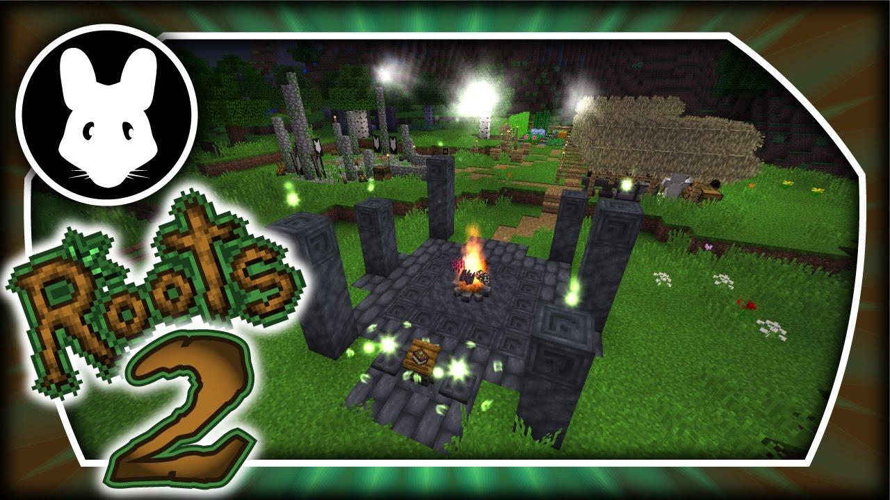 witchery mod 1.11.2