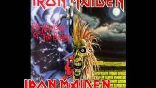 666 The Number Of The Beast - Iron Maiden