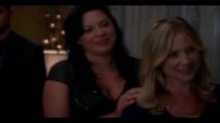 Callie and Arizona - In My Veins (2nd Version)