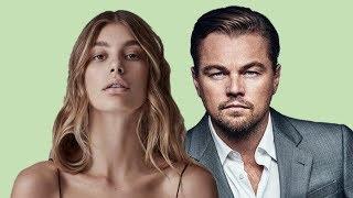Who is Camila Morrone, Leo DiCaprio's new girlfriend?