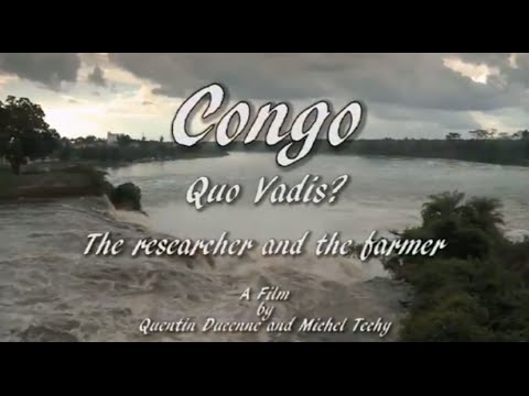Congo, Quo Vadis: the Researcher and the Farmer