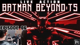 BATMAN BEYOND:TS - 6/8: