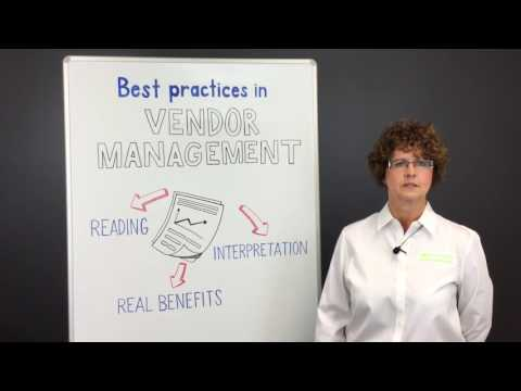 Third Party Thursday - Best Practices in Financial Institution Vendor Management