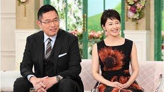 内藤剛志、沢口靖子が可愛らしくてつい冗談を…。30年前の初共演を語る.