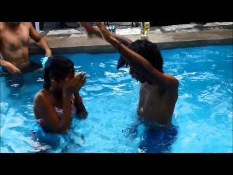 fiesta (party) santiago de cuba 2013