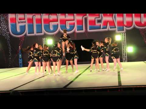 ARHS CheerExpo, March 2015 (day 1)