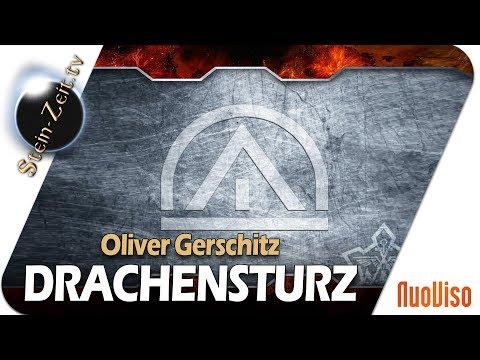 Drachensturz - Oliver Gerschitz bei SteinZeit