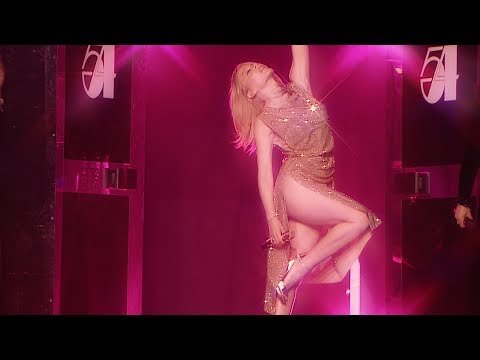 Kylie Minogue - New York City