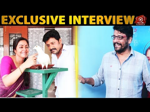 Dirty Pondati Special Dance - Vidharth Exclusive Interview  Kaatrin Mozhi