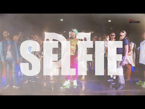 Koffi Olomide - Selfie (Clip Officiel)