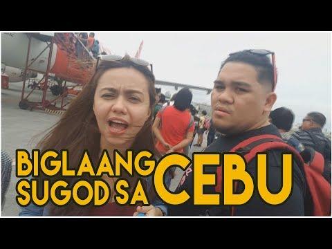 Biglaang Sugod sa Cebu with Lloyd Cadena - Gandang Kara