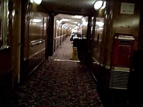 Queen Mary Haunted Rooms