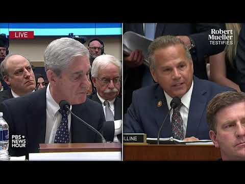 WATCH: Rep. David Cicilline's Full Questioning Of Robert Mueller | Mueller Testimony