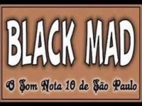 O SOM DOS BAILES DA CHIC SHOW, BLACK MAD, CIRCUIT POWER, ZIMBABWE E KASKATAS