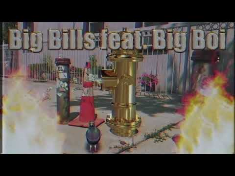The Knocks - Big Bills (feat. Big Boi) [Official Audio]
