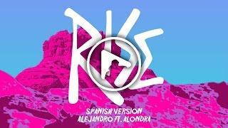Rise Spanish Version Originally by Katy Perry.mp3