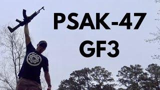 PSAK-47 GF3 - 'MURICA AK