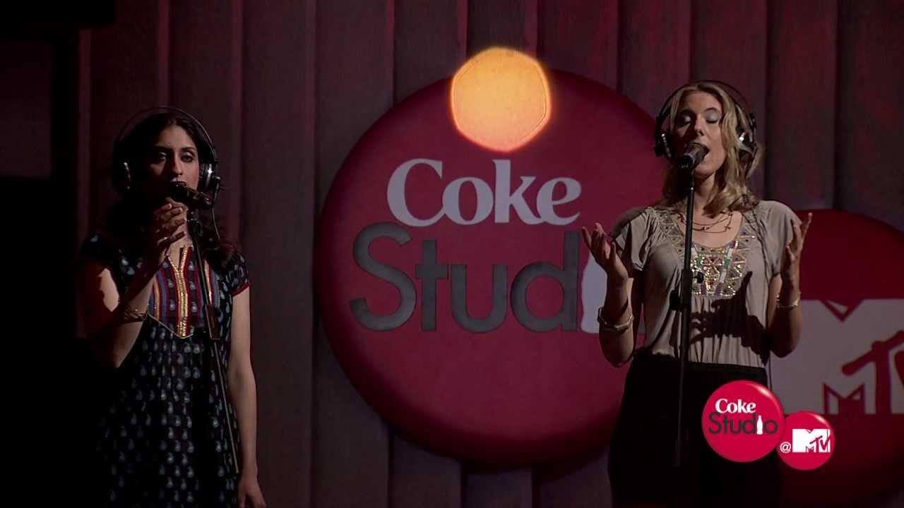 Sunset promo - Nitin Sawhney, Coke Studio @ MTV Season 2
