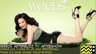 "Weeds After Show Season 7 Episode 12 "" Qualitative Spacial Reasoning "" 