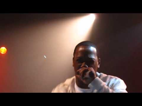 Keith Murray- K. Murray (Interlude) / Who Shot Ya? @ Best Buy Theater, NYC
