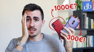 5 ERRORI DA NON FARE QUANDO SI COMPRA UNO SMARTPHONE!