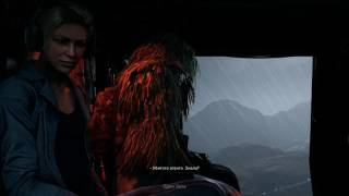 Ghost Recon: Wildlands - стрим 23/02/17