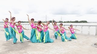 "COVER DANCE ""BỐNG BỐNG BANG BANG 365DABAND"" - VTS TEAM"