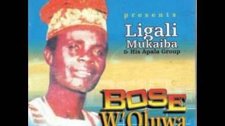 Video Ligali Mukaiba Bose W'Oluwa Part 1 download MP3, 3GP, MP4, WEBM, AVI, FLV Maret 2018