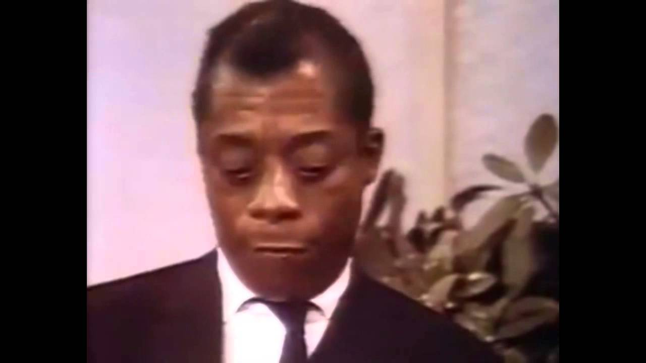 reviewing james baldwins views on racism in america Review: 'i am not your negro' is a haunting, exceptional film on james baldwin's views on race in america encountering racism and violence using baldwin's.