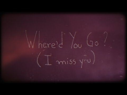 Chediak - Where'd You Go? (i miss you.) [Official Audio]