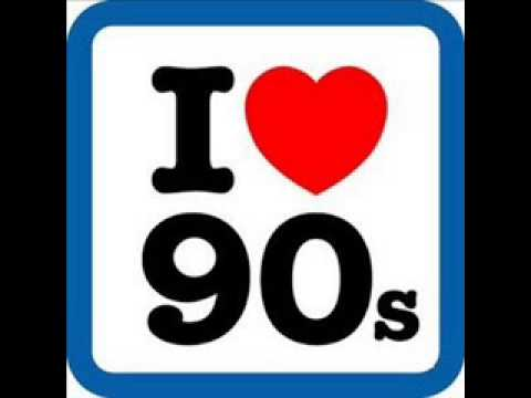 90's Hit Mix (Eurodance)