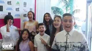 Chuy Bravo's Acting Academy Opening Party!