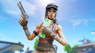"""Fortnite Montage - """"More Money More Ice"""" (Lil Skies)"""