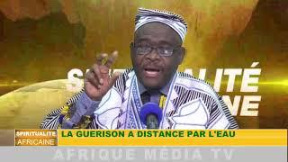SPIRITUALITÉ AFRICAINE  BON DU 04 03 2018