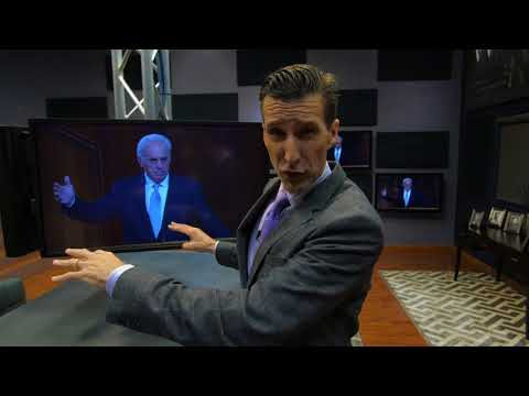 People in hell never repent | Rev. John MacArthur